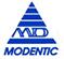 Modentic