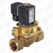 0406. Клапан электромагнитный 2/2-ходовой (DN 13...25; PN 1,0...12)
