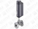 3361. Клапан регулирующий с электроприводом (DN 3…50)