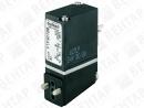 6106. Клапан электромагнитный 3/2-ходовой (DN 0,9...1,2; PN вакуум...10)