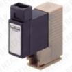 6124. Клапан электромагнитный 2/2-3/2-ходовой (DN 0,6; PN вакуум...3)