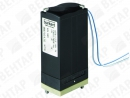 6628. Клапан электромагнитный 2/2-3/2-ходовой (DN 2,0...3,0; PN вакуум...5)