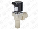 01.0xx. Клапан электромагнитный 2/2-ходовой (DN 7…21; PN 0,2...10)