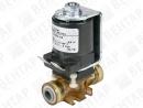 43.00x. Клапан электромагнитный 2/2-ходовой (DN 1,0…5,0; PN 0…12)