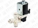 47.00x.x03. Клапан электромагнитный 3/2-ходовой с разделительной мембраной (DN 3,0…4,0; PN 0…3)