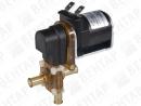 47.00x. Клапан электромагнитный 2/2-3/2-ходовой (DN 2,0…4,0; PN 0…8)