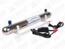 LT. Стерилизатор воды с УФ-лампой (1…12 GPM)