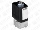 6012. Клапан электромагнитный 3/2-ходовой (DN 1,2...1,6; PN 0...10)