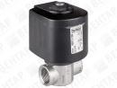 6027. Клапан электромагнитный 2/2-ходовой (DN 2,0...12; PN 0...100)