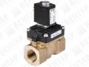 6211. Клапан электромагнитный 2/2-ходовой (DN 10…20; PN 0,5…10)