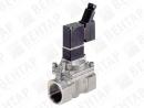6212. Клапан электромагнитный 2/2-ходовой (DN 10…20; PN 0,2…10)