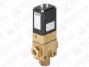 6430. Клапан электромагнитный 3/2-ходовой (DN 8…40; PN 1…16)