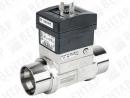 8030-HT. Расходомер лопастной без дисплея (для высоких температур и давлений)