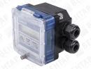 SE35. Преобразователь цифровой для расходомеров 80xx с байонетным креплением