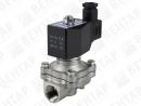 2W. Клапан электромагнитный 2/2-ходовой (DN 16...50; PN 0...10)