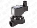 2W-SL. Клапан электромагнитный 2/2-ходовой (DN 15...50; PN 0…7)