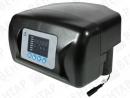 73000. Клапан управления фильтром умягчения с LED-дисплеем