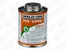 713 CPVC. Клей для труб и фитингов PVC-U, PVC-C