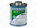717 ECO. Клей для труб и фитингов PVC-U