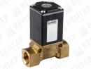 0290. Клапан электромагнитный 2/2-ходовой (DN 12...50; PN 0...16)
