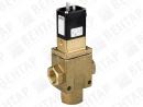 0340. Клапан электромагнитный 3/2-ходовой (DN 8,0...40; PN 0,5...16)