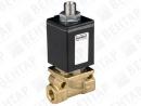 0355. Клапан электромагнитный 3/2-ходовой (DN 2,0...4,0; PN 0...16)