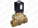 0407. Клапан электромагнитный 2/2-ходовой (DN 13...50; PN 0...10)