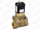 5282. Клапан электромагнитный 2/2-ходовой (DN 13...65; PN 0,2...10)