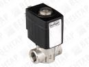6240. Клапан электромагнитный 2/2-ходовой (DN 6,0...12; PN 0...40)