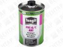 TANGIT. Очиститель для труб и фитингов PVC-U, PVC-C, ABS